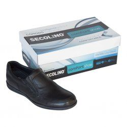 Men Mocassin Shoe